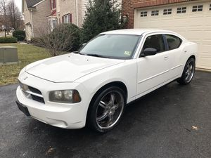 2007 Dodge Charger for Sale in Bowie, MD