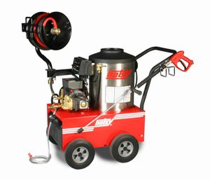 Hotsy Electric Hot Water Pressure Washer for Sale in Hartsdale, NY