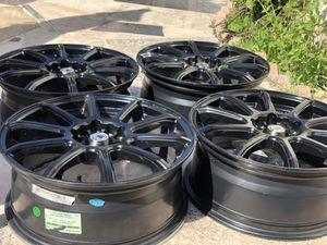 Konig control wheels for Sale in Las Vegas, NV