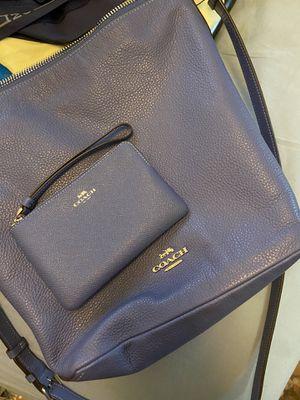 Coach purse for Sale in Riverside, IL