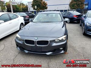 2015 BMW 3 Series for Sale in Baltimore, MD