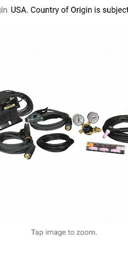 miller tig welder with tig torch and stick welder for Sale in Vancouver,  WA