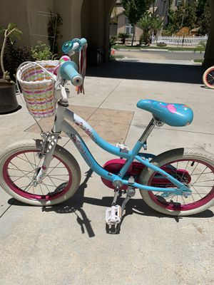 "Schwinn Iris 16"" Girls Bike for Sale in Carlsbad, CA"