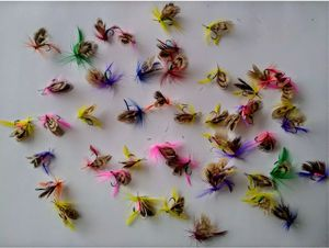 Salmon fishing flies 50 pcs for Sale in Gurnee, IL