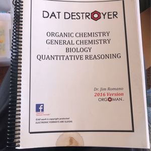 DAT DESTROYER book for Sale in Fremont, CA