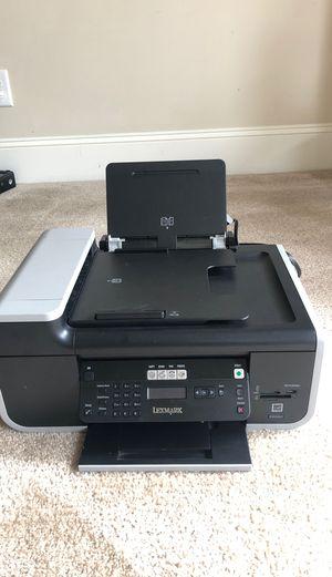 Lexmark Printer / Scanner / Fax machine for Sale in Fort Mitchell, AL