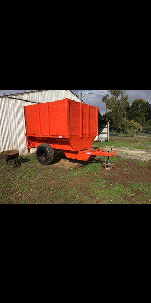 Dump trailer for Sale in Vancouver, WA