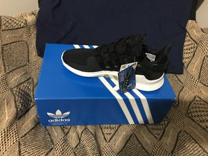 Black Adidas for Sale in Arlington, VA