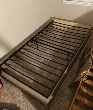 Twin bed frame for Sale in Columbus, OH