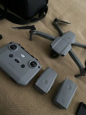 DJI Mavic Air 2-Fly More Combo Drone for Sale in Longboat Key, FL