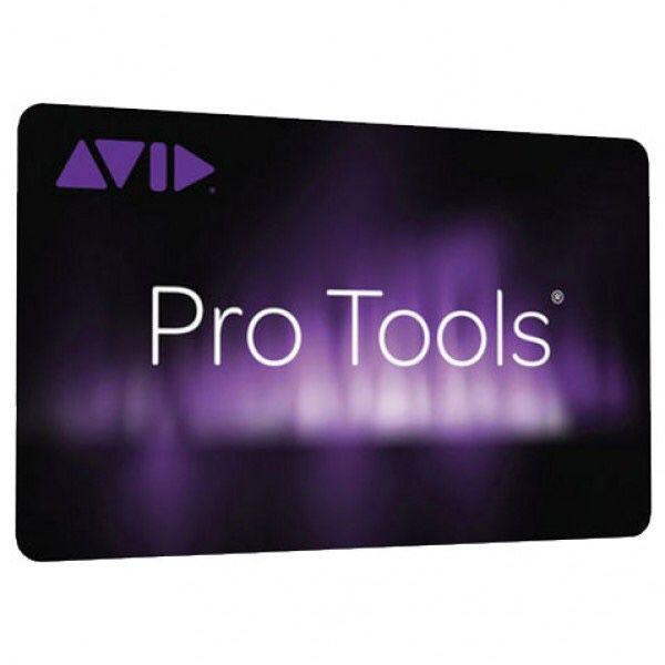 Protool 10 HD (MAC)