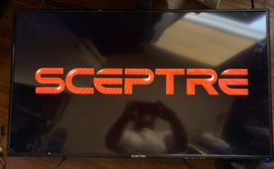 40 inch SPECTRE 1080p LED TV for Sale in Los Angeles, CA