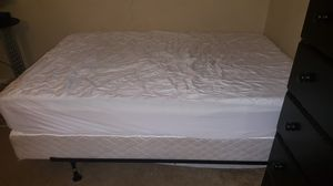 Full Size Bed for Sale in San Diego, CA