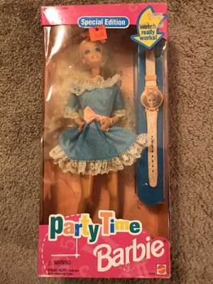 Party Time Barbie 1994 [In the box] for Sale in Orlando, FL