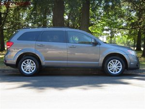 2013 Dodge Journey SXT 3.6 V6 Crossover, NW vehicle! Runs great! 4-Door SUV for Sale in Portland, OR