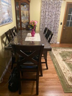Dining room high table for Sale in St. Louis, MO