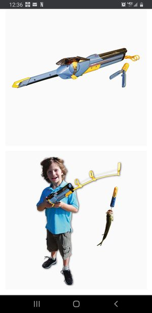 Rocket fishing rod for Sale in Lakewood, CA