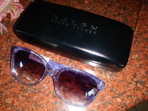 Brand new authentic Ralph Lauren sunglasses for Sale in Thornton, CO