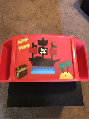 Kids lap desk for Sale in Saint John, IN