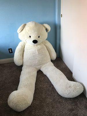 Big soft huggable bear for Sale in NV, US