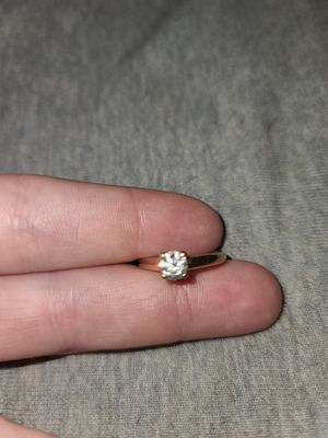 Diamond wedding and engagement rings for Sale in Westerville, OH
