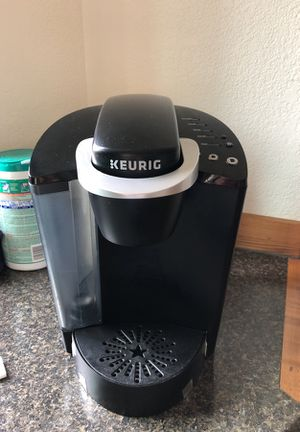 Kurig coffee maker for Sale in Golden, CO