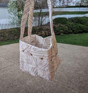 Lavendar Farm Basket for Sale in Harrisonburg, VA