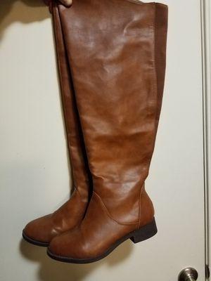 Torrid Women's knee high boots for Sale in Las Vegas, NV