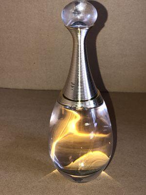 Dior J'adore 5.0 fl oz Woman's Perfume for Sale in Riverside, CA