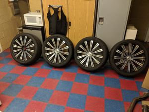 Rims for Sale in Severn, MD