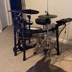 Roland TD-17KVX Electric Drums for Sale in Nashville,  TN