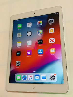 🤩iPAD AIR ON SALE TODAY 🤩 $149 👀 👌🏾 + 30 days warranty 👌🏾 for Sale in Tampa, FL