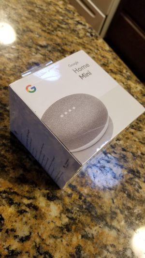 Google mini white for Sale in Prineville, OR