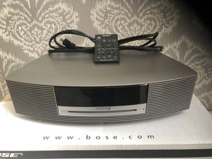 Bose Wave Music System for Sale in Garrison, MD