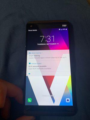 LG v20 boost mobile for Sale in Elk Grove, CA
