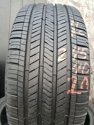 245/40-20 #1 tire for Sale in Alexandria, VA