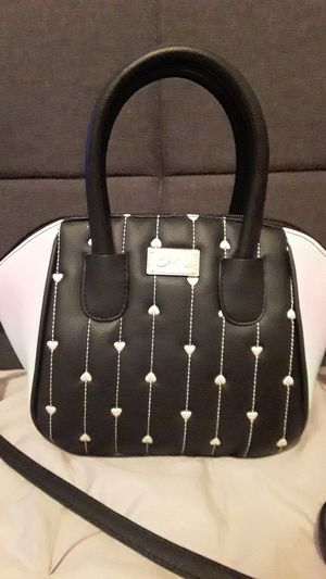 BETSEY JOHNSON PURSE for Sale in Clarksville, TN