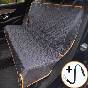 iBuddy Dog Car Seat Pet Seat Cover for Back Seat of Car/Truck for Sale in Portland, OR