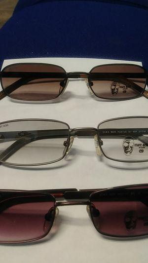 Marc echo sunglasses 3 pairs for Sale in Sarasota, FL