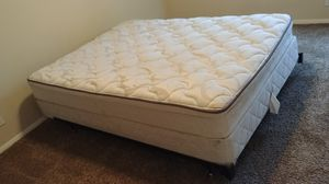 Sealy Pillow Top Queen Size Bed for Sale in Nashville, TN