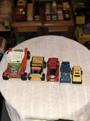 Vintage Tonka Toys for Sale in Kalamazoo, MI