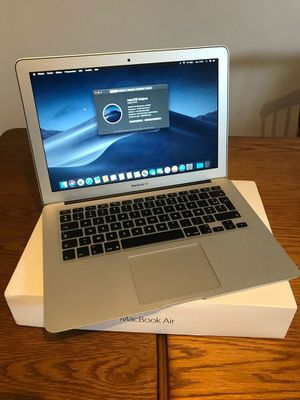 Apple, Macbook air for Sale in North Bethesda, MD