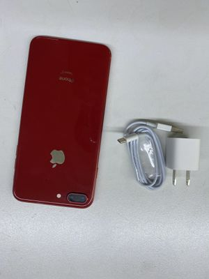 iPhone 8 Plus Red color 64g unlock for Sale in Parma, OH