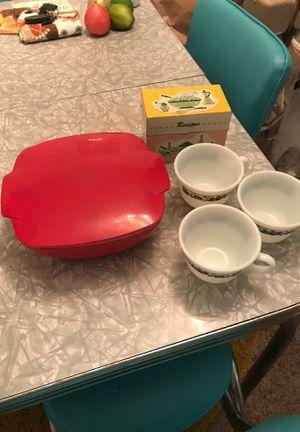 Vintage kitchenware for Sale in Portland, OR
