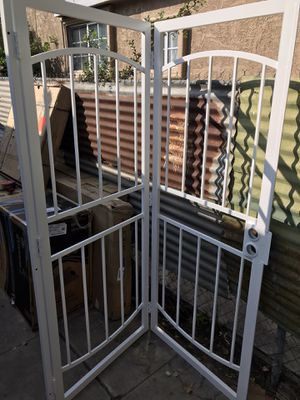 Two doors for Sale in Huntington Park, CA