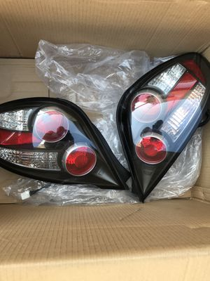 Hyundai Tiburon GT OEM Tail Lights Used for Sale in Los Angeles, CA