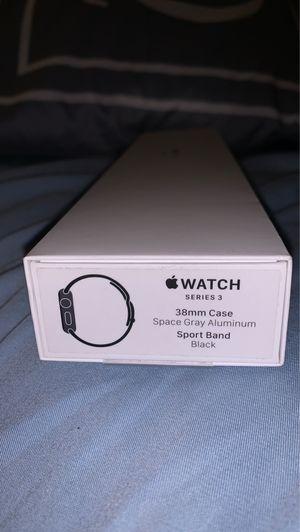 Apple Watch series 3 GPS for Sale in Tamarac, FL