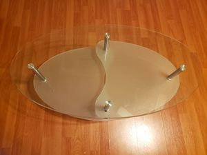 New Glass Coffee Table for Sale in Chicago, IL