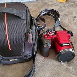 Coolpix B500 Nikon camera for Sale in Elma, WA