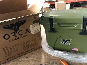 Orca 20 quart cooler brand new for Sale in Nashville, TN